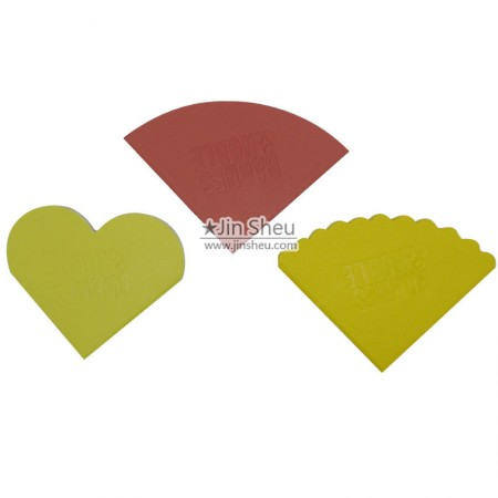 personalized leather bookmark corner wholesale