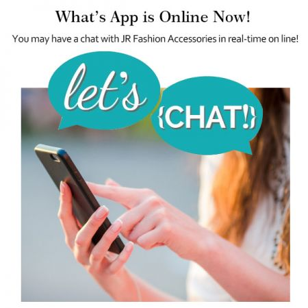 What's App is Online Now!