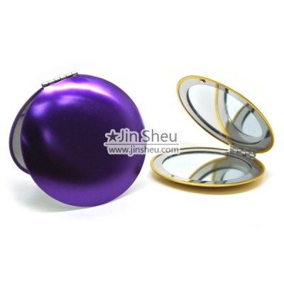 Classical Round Shape Cosmetic Mirrors - Classical Round Shape Cosmetic Mirrors