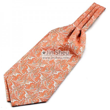 Charming Ascot Tie - Trendy Cravat