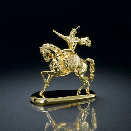 gold plated leadership awards