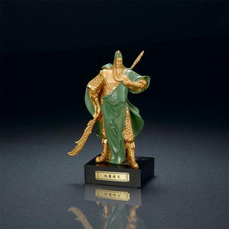 custom character polyresin souvenir awards