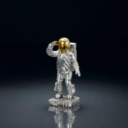 astronaut polyresin souvenir awards