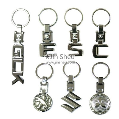 Auto Car Logo Keyrings - Auto Car Logo Keyrings