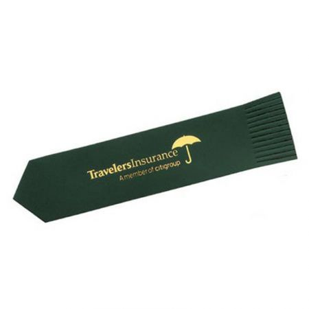 custom printed leather bookmarks
