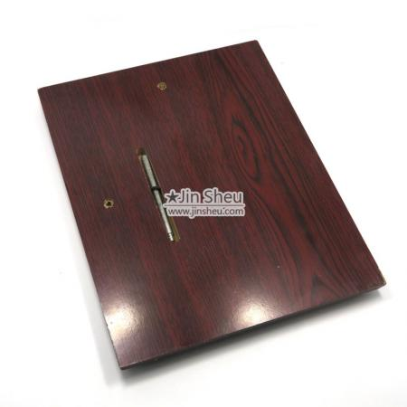 custom wood awards
