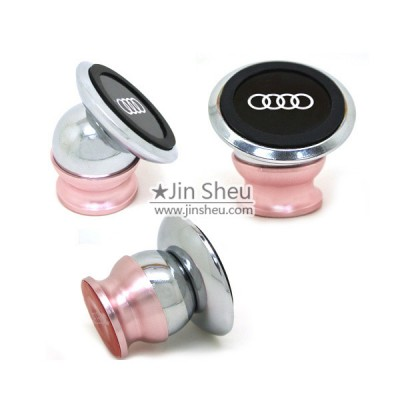 Cell Phone Magnetic Car Mount - Magnetic mobile phone mount for car