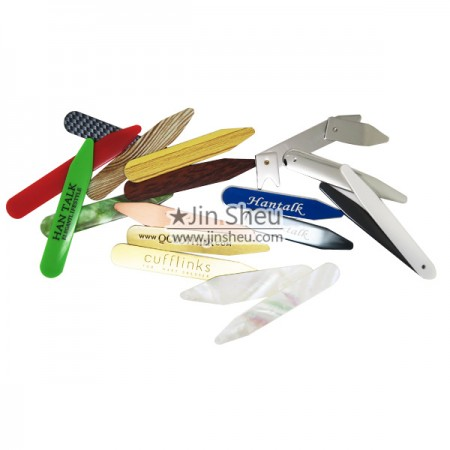 Collar Stays - All Style Collar Stays