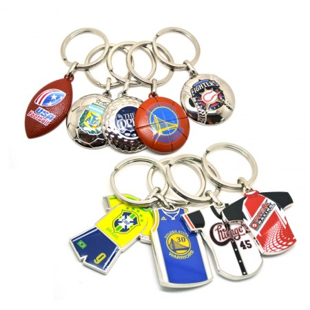 Digital Printing Key Chains - Digital Printing Key Chains