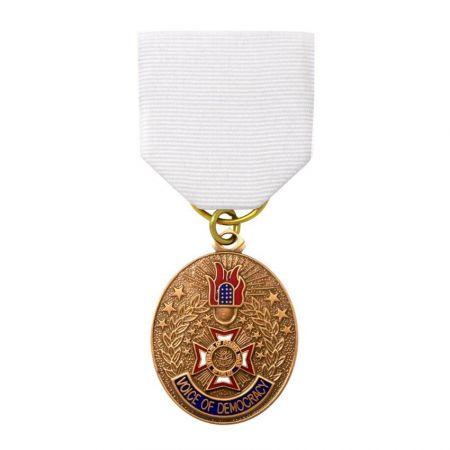 Medal Ribbon Drapes - Medal Ribbon Drapes