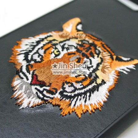 Embroidered Mobile Phone Cases - Custom Embroidered Mobile Phone Cases