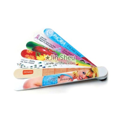 EVA Nail Polish Files - EVA Nail Polish Files