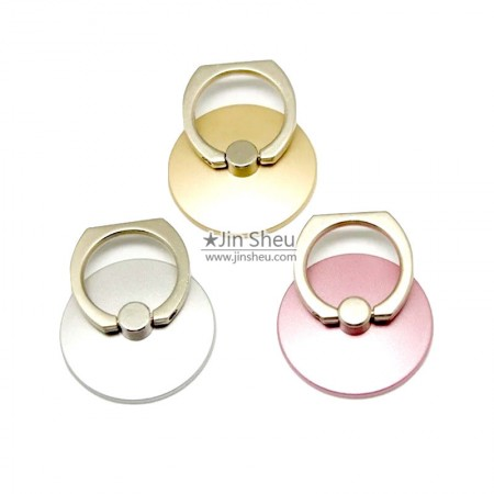 360° Rotation Cell Phone Ring Stand - 360° Rotation Cell Phone Ring Stand