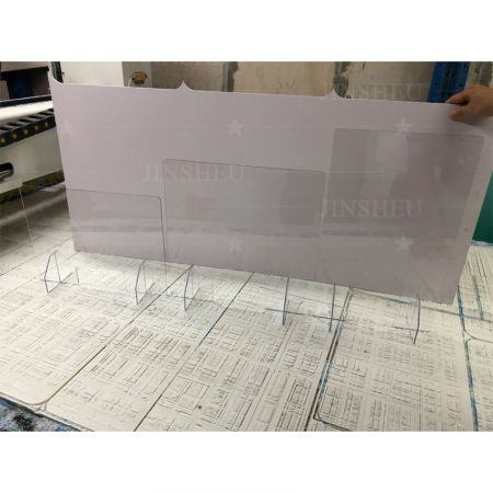 wholesale restaurant table dividers