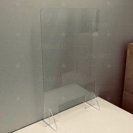 bulk acrylic tabletop divider