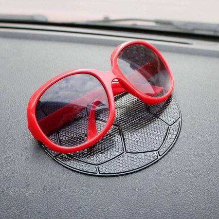 Promotional Car Dashboard Magic Gel Pad - Car Anti-slip Gel Pad