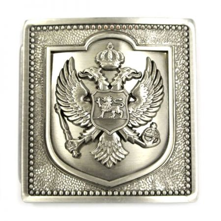 Military Belt Buckle Manufacturer - Military Belt Buckle Manufacturer