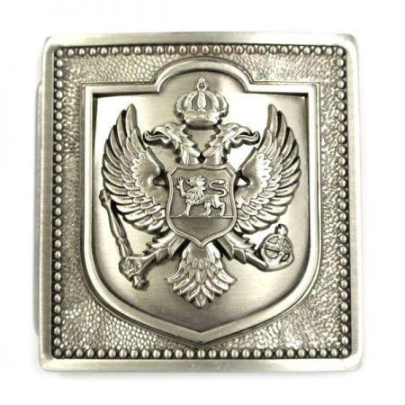 Military Belt Buckle Manufacturer