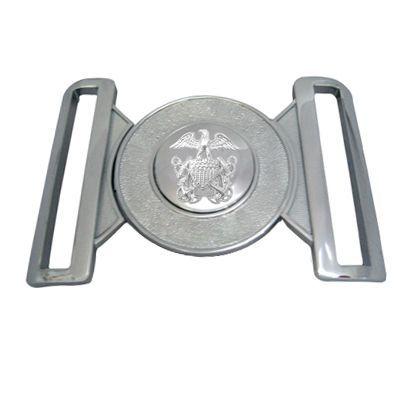 Two Piece Belt Buckles