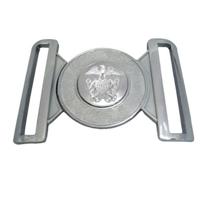 Two Piece Belt Buckles