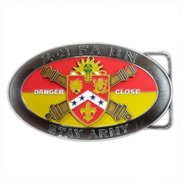Buckle for Belt