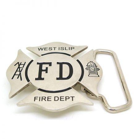 Firefighting Belt Buckles
