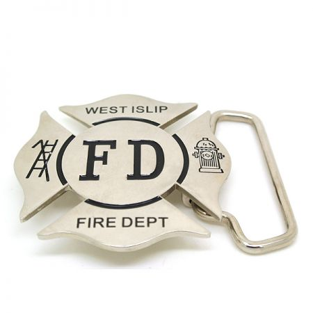 Firefighting Belt Buckles