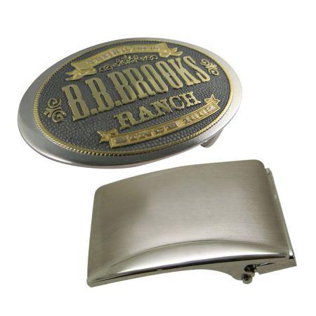 Belt Buckles - Custom made belt buckles