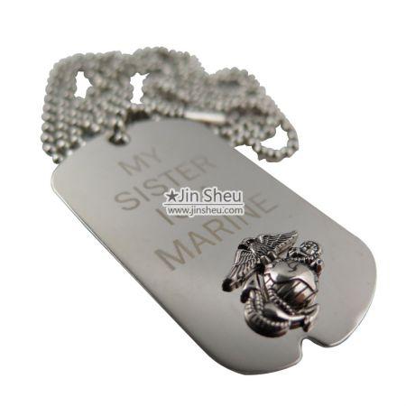 Military Dog Tags - Military Dog Tags