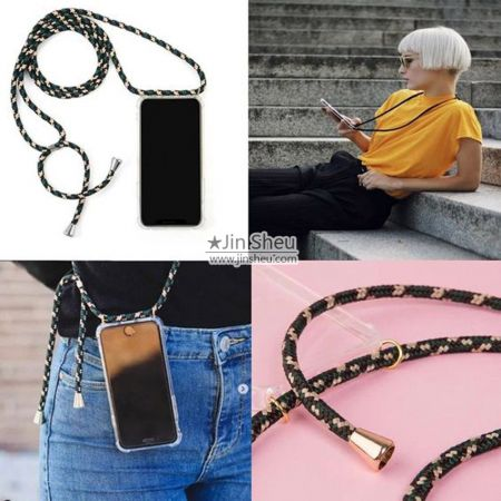Universal Mobile Phone Cross Body Bag