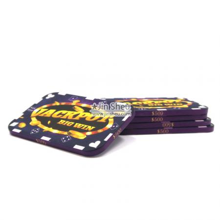 wholesale casino poker plaques