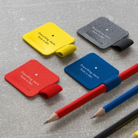 Self Adhesive Pen Holder - Self Adhesive Pen Loop Maker