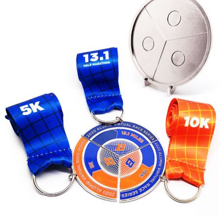 Medals & Medallions - Custom made sports medal