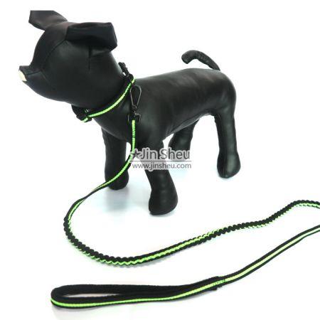 Elastic Bungee Dog Lead - Elastic Bungee Dog Lead