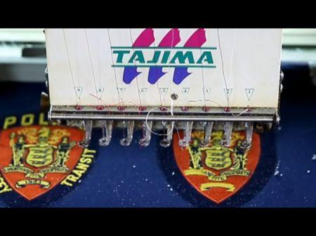 Embroidery Site & Embroidery - Embroidery Site & Embroidery