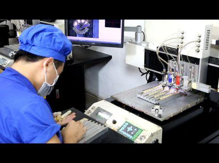 Soft Enamel Automatic Coloring Dispensing Machine - Soft Enamel Automatic Coloring Dispensing Machine