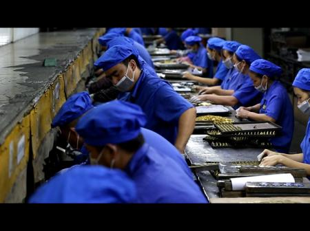 Hand Polishing Workshop - Hand Polishing Workshop