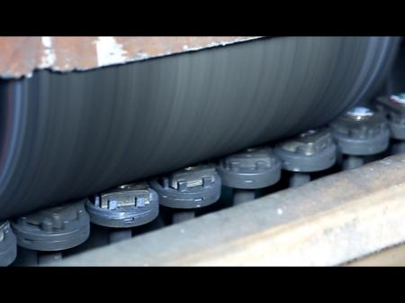 Semi Auto Polishing - Automatic Polishing Machine