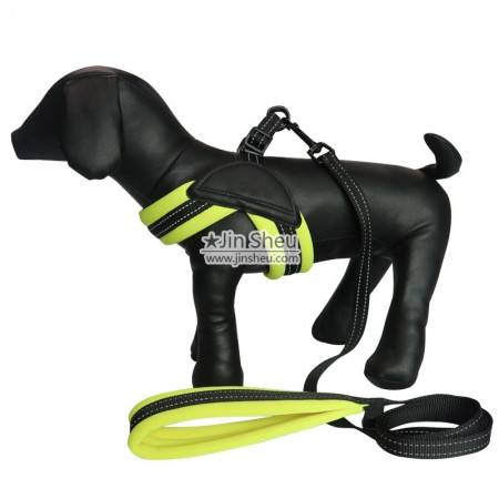 Fur Dog Safe Harness - Fur Dog Safe Harness