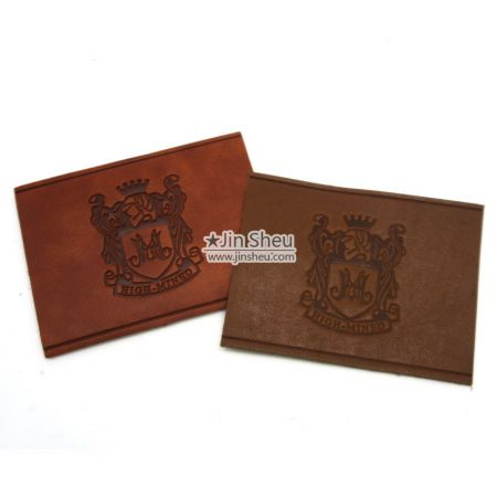 Custom Leather Jeans Patches - Custom Leather Jeans Patches