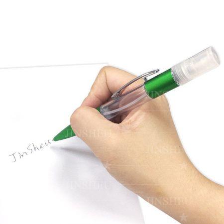 Plastic Perfume Atomizer Pen