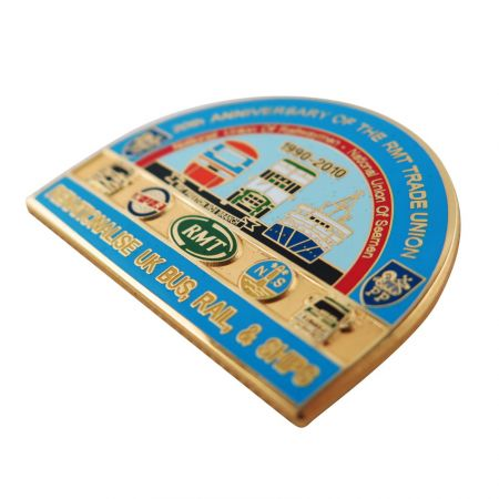 Imitation Hard Enamel Lapel Pins - Imitation Hard Enamel Lapel Pins