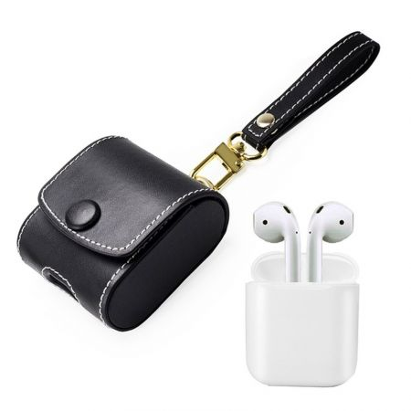 personalized wireless earphone cover cases