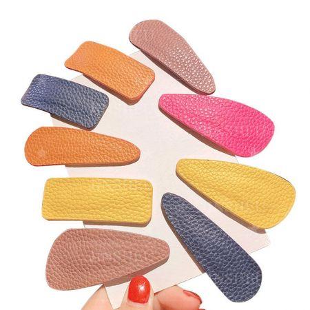 hair accessory snap clip wholesaler