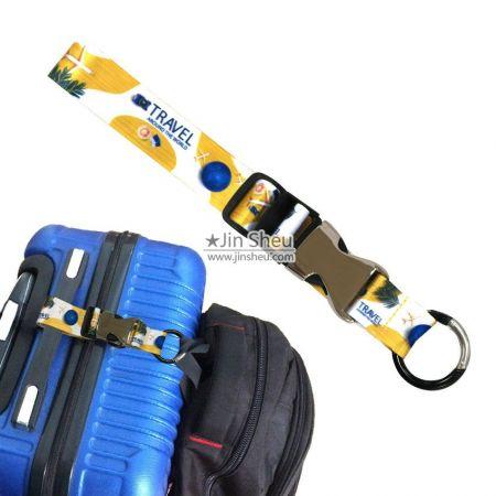 Backpack & Jacket Gripper - Backpack & Jacket Gripper