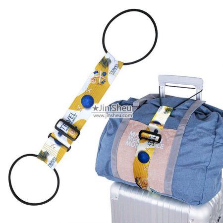 Luggage Straps Jacket Gripper - Add-A-Bag Luggage Strap & Jacket Gripper