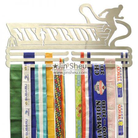 Stainless Steel Medal Hangers - Stainless Steel Medal Hangers