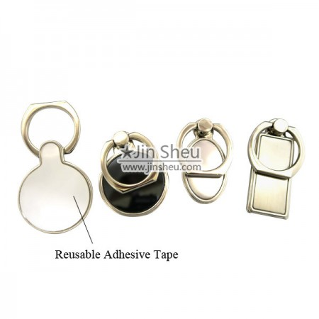 Cell Phone Ring Stand - Cell Phone Ring Stand