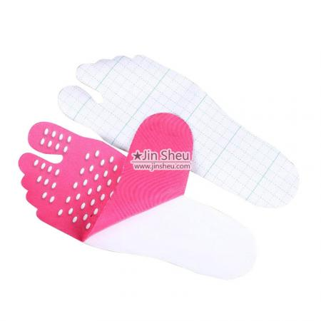 promotional beach anti-slip foot pads