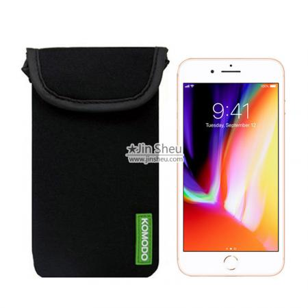 Neoprene Cell Phone Pouches - Neoprene Cell Phone Pouches